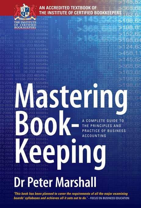 Mastering Book-Keeping EB9781848034464