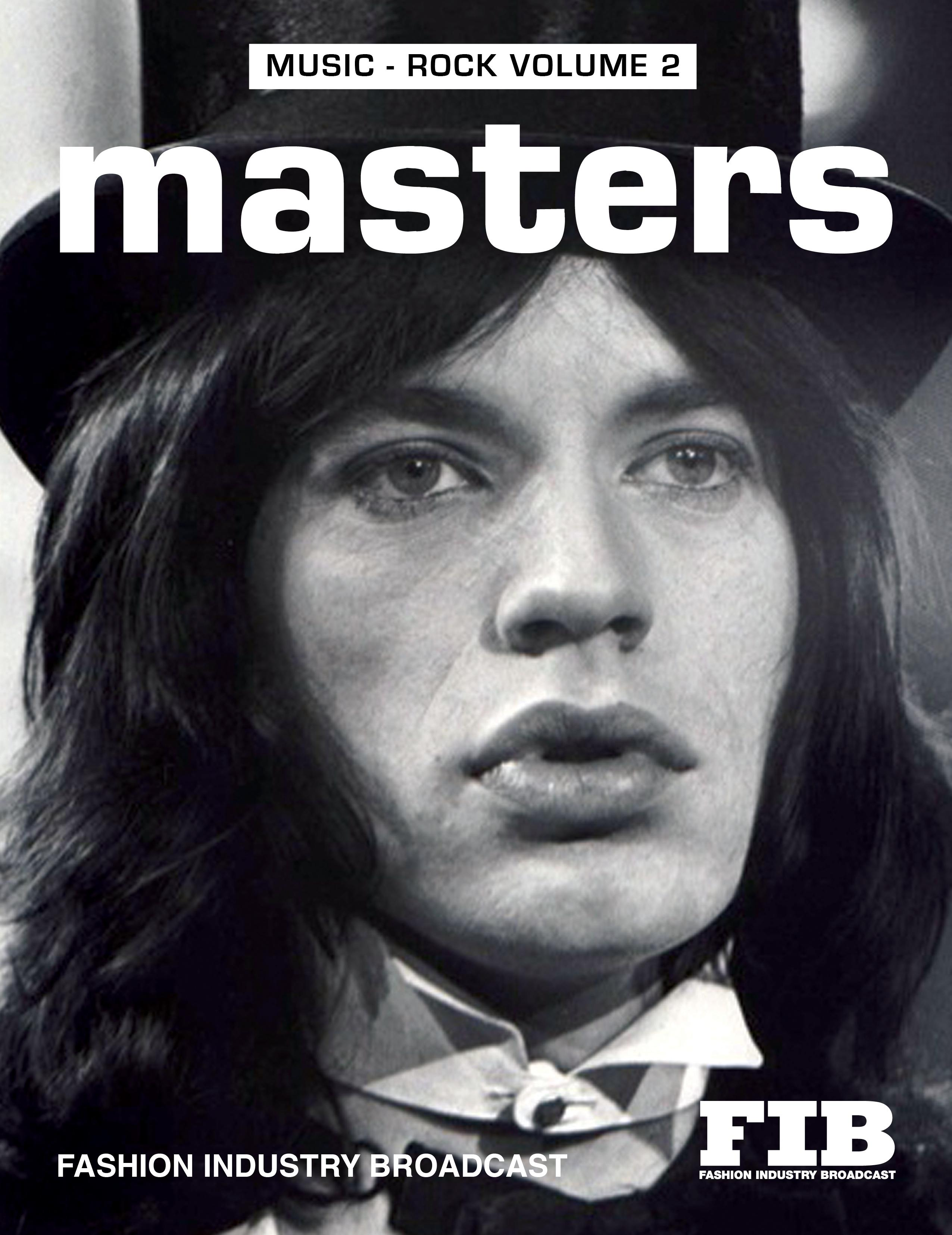 Masters of Music Rock Vol 2