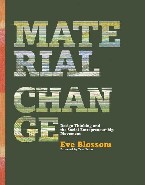 Material Change Kindle Edition EB9781935202806