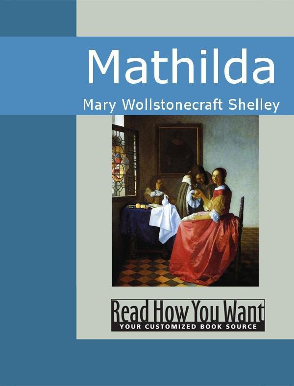 Mathilda EB9781442944299