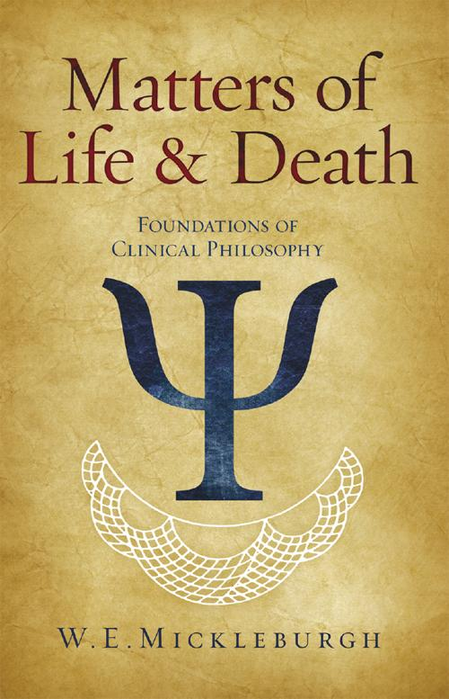Matters of Life and Death EB9781742981079