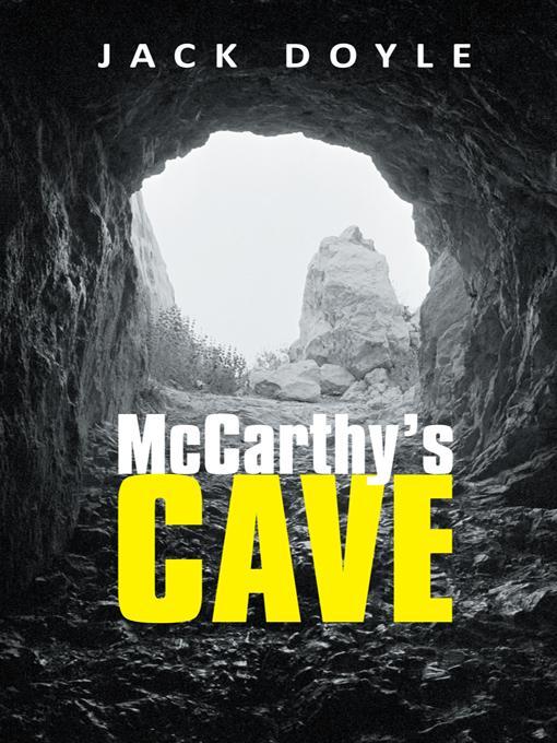 McCarthy's Cave EB9781469785806