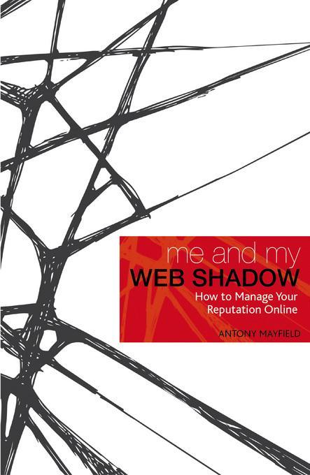 Me and My Web Shadow EB9781408130681