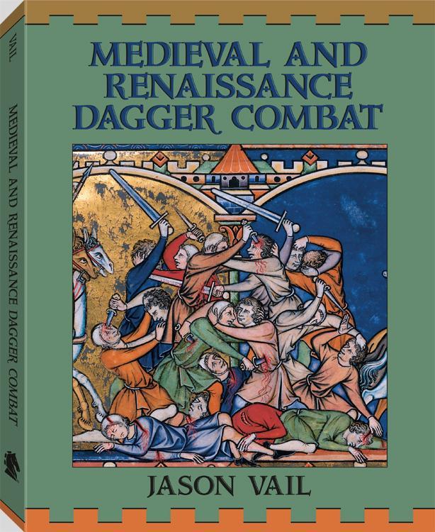 Medieval And Renaissance Dagger Combat EB9781581608991