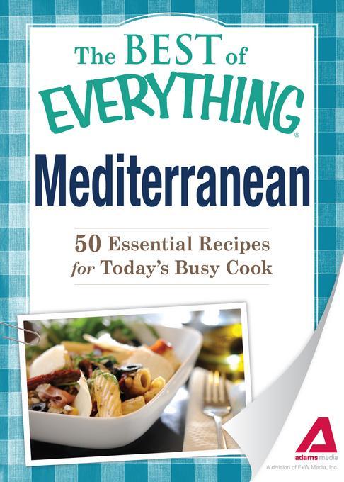 Mediterranean EB9781440540981