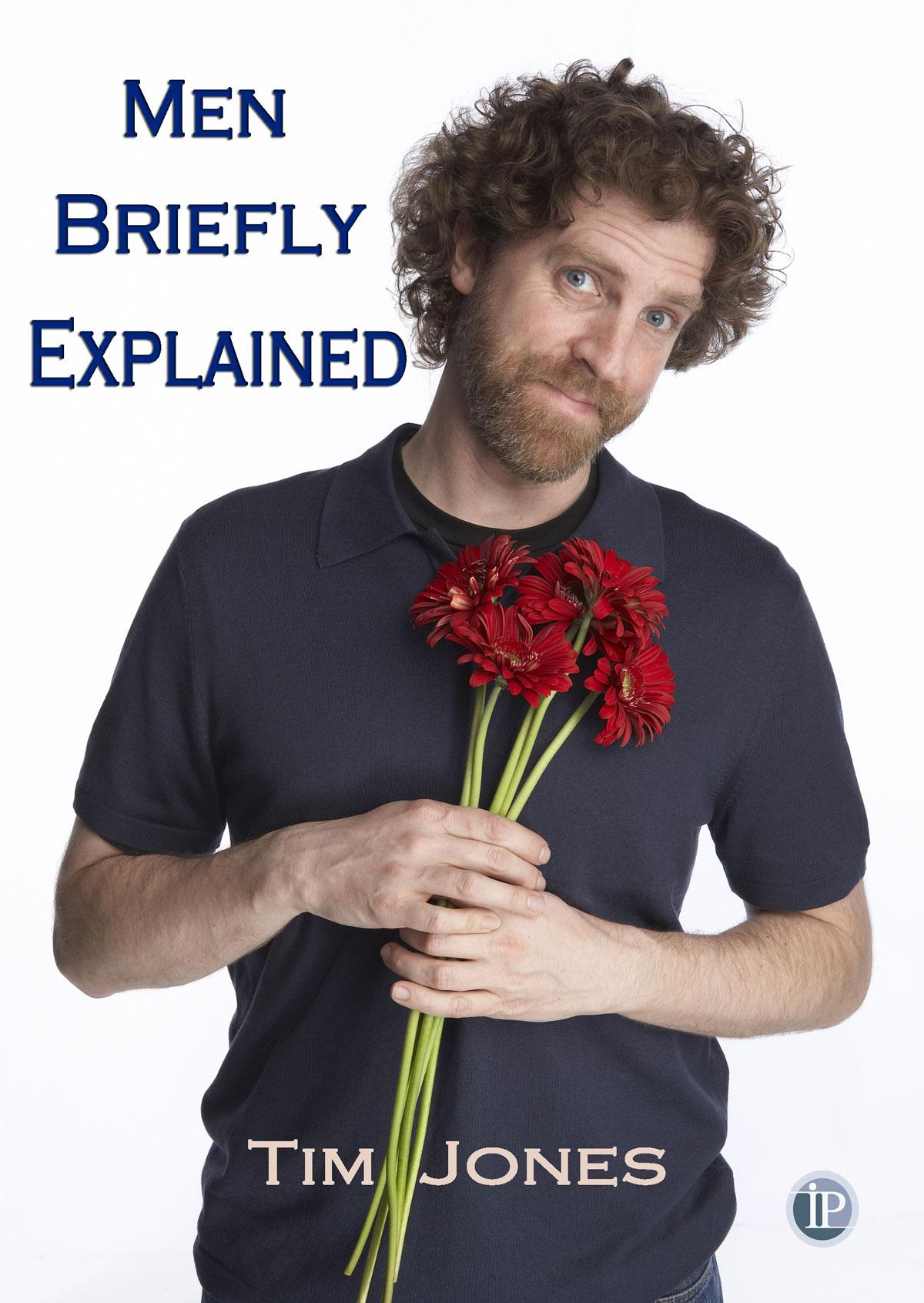 Men Briefly Explained EB9781921869334