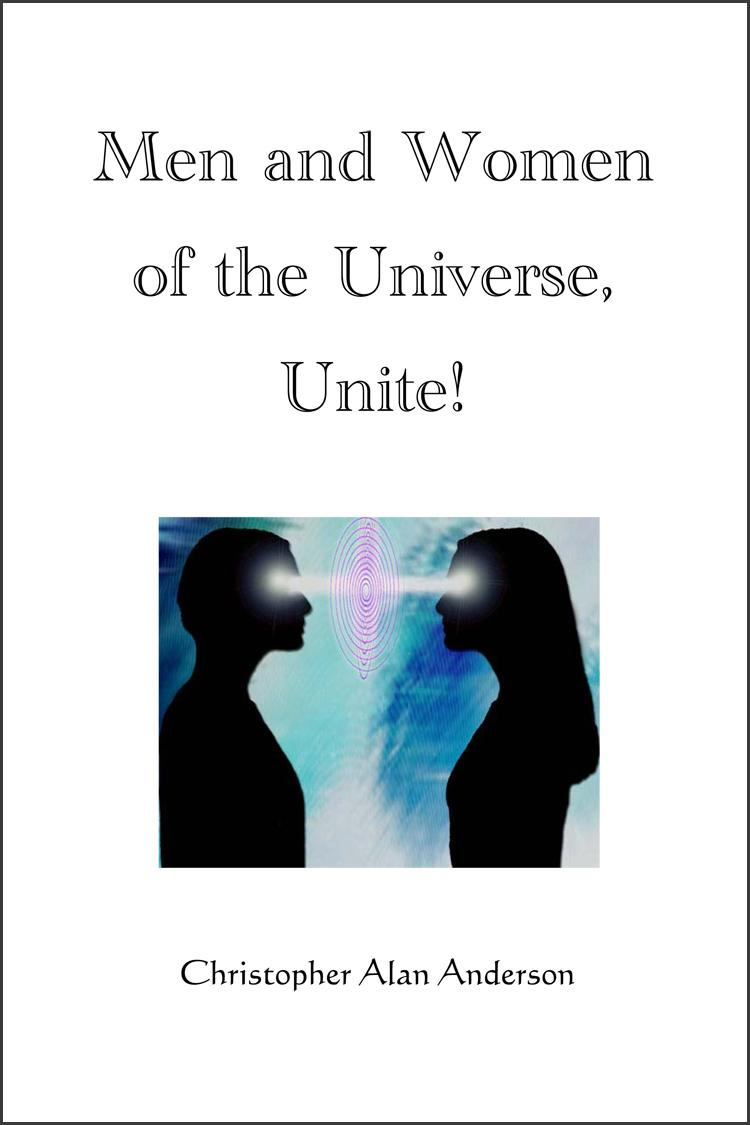 Men and Women of the Universe, Unite! EB9781622871575