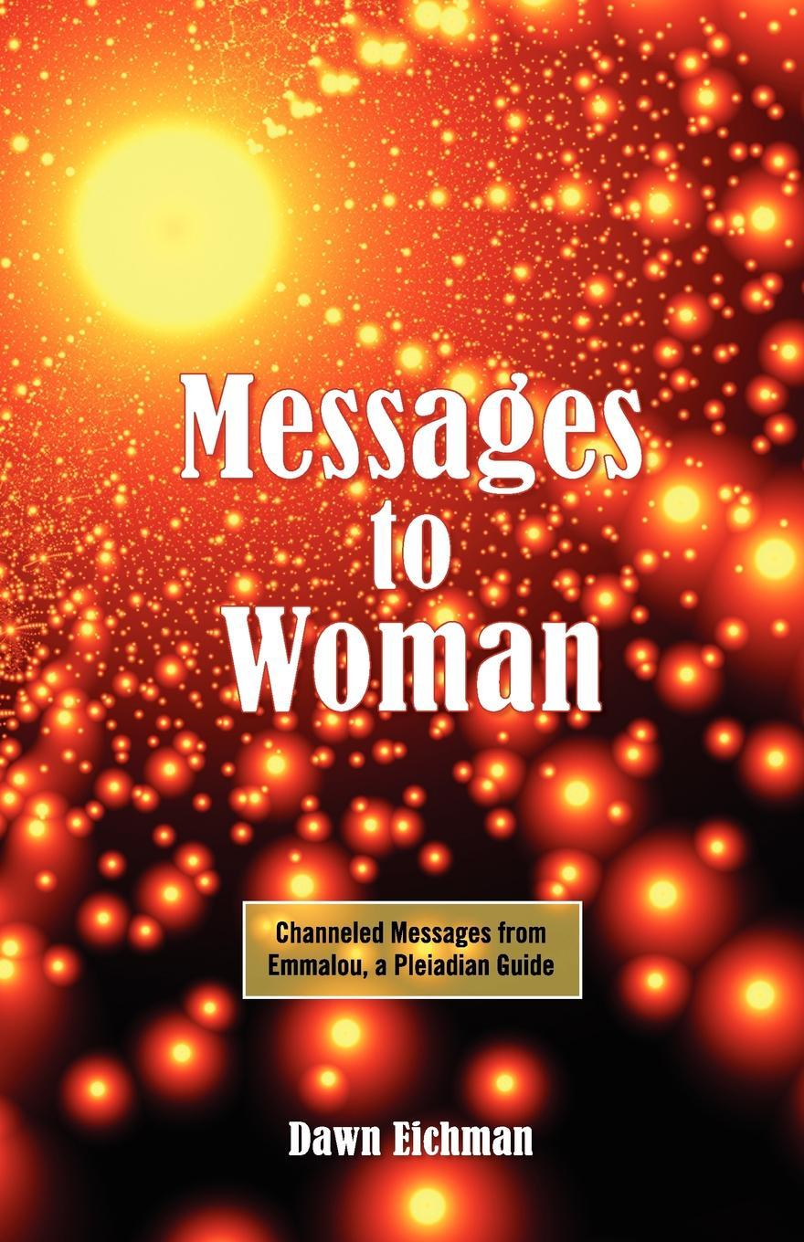 Messages to Woman EB9781770970168