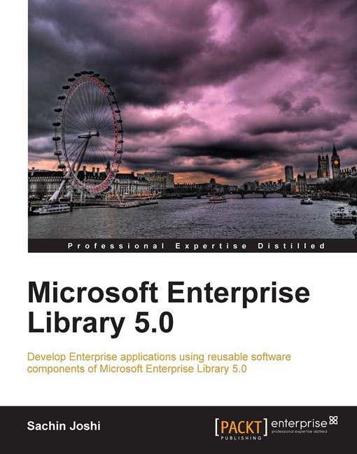 Microsoft Enterprise Library 5.0 EB9781849680912