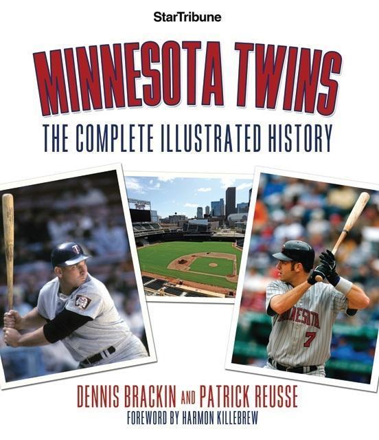 Minnesota Twins EB9781610602693