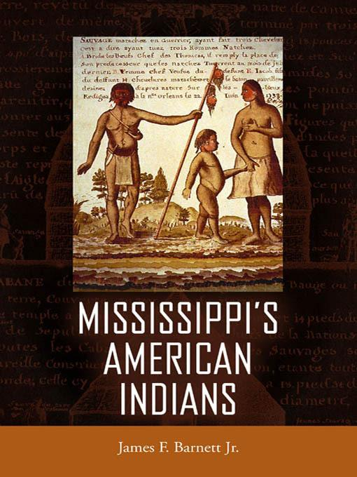 Mississippi's American Indians EB9781617032462