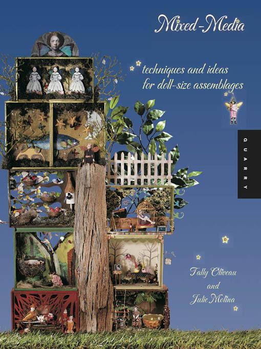 Mixed-Media Dollhouses EB9781616738570