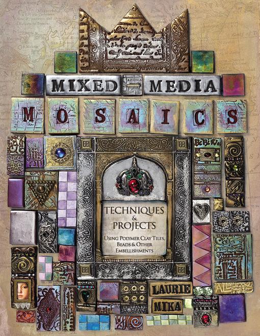 Mixed-Media Mosaics EB9781600612152