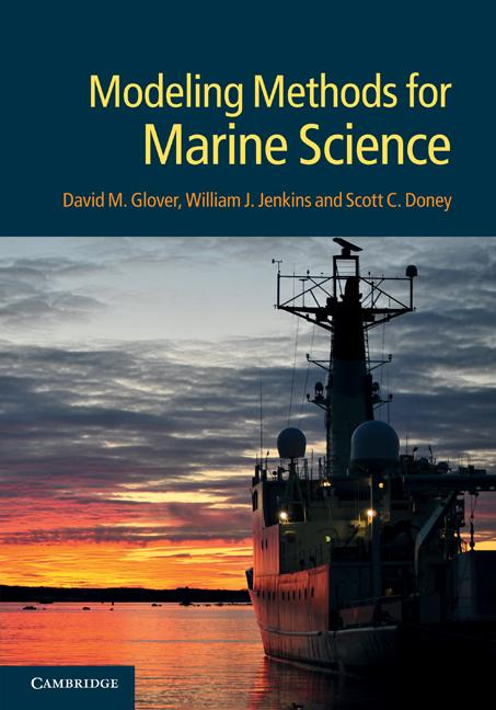Modeling Methods for Marine Science EB9781139142298