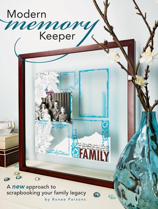 Modern Memory Keeper EB9781440225567