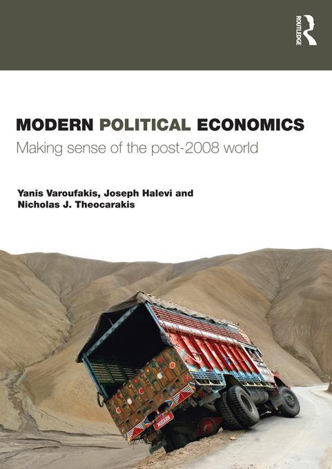 Modern Political Economics EB9781136814730