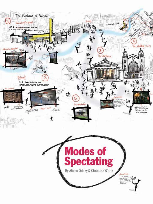 Modes of Spectating EB9781841502397