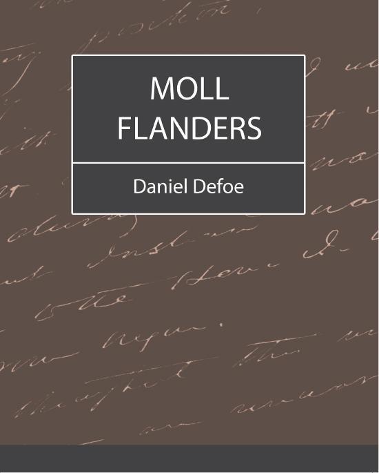 Moll Flanders EB9781438554006