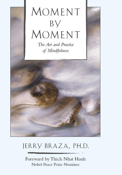 Moment by Moment: The Art and Practice of Mindfulness EB9781462902514