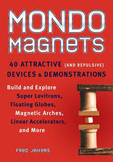 Mondo Magnets EB9781569763988