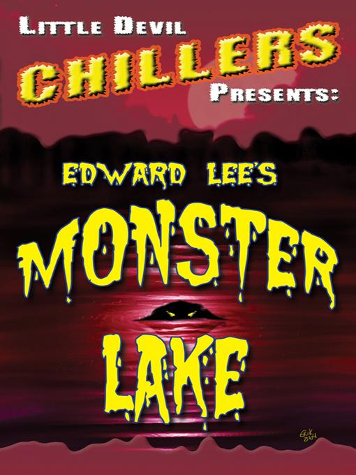 Monster Lake EB9781452409269