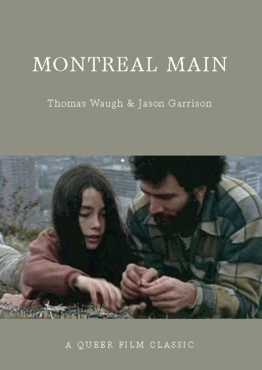 Montreal Main: A Queer Film Classic EB9781551523941