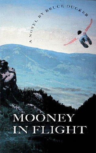 Mooney In Flight EB9781596928923