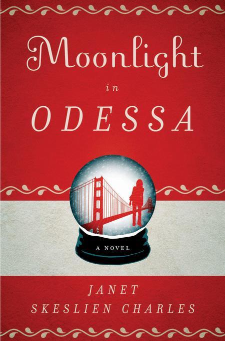 Moonlight in Odessa EB9781608191345