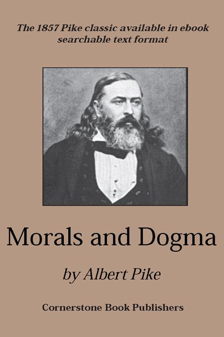 Morals and Dogma EB9781887560191