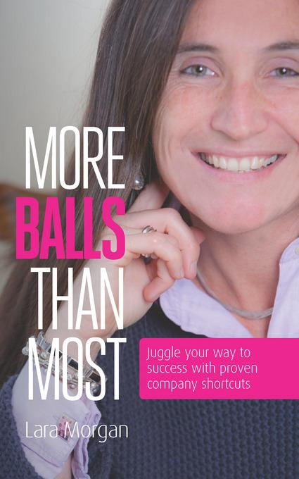 More Balls Than Most EB9781908189431