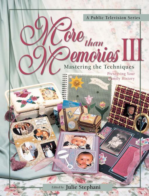 More than Memories III EB9781440221941