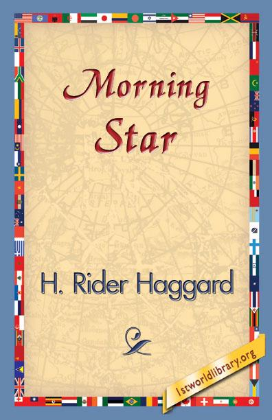 Morning Star EB9781421831527
