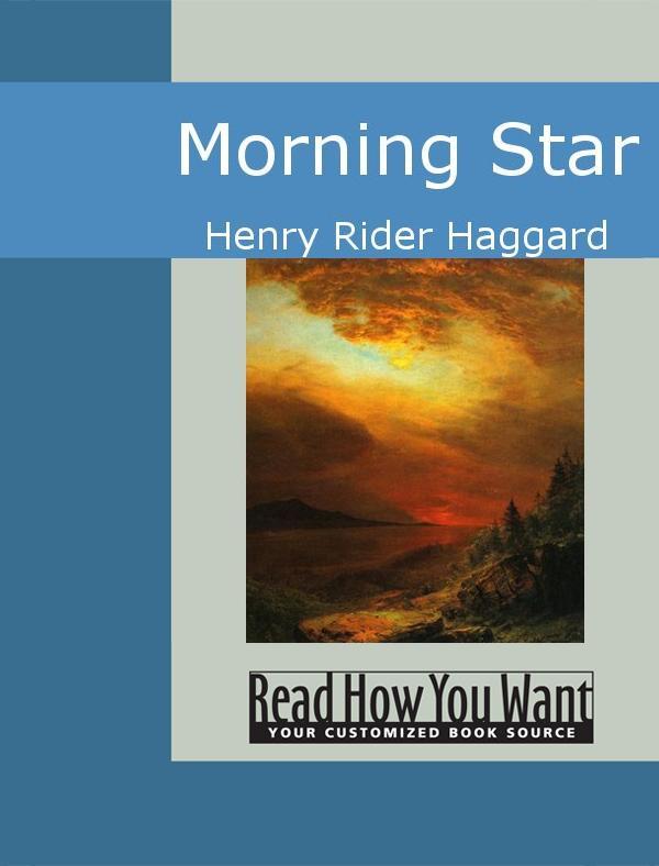 Morning Star EB9781442937345