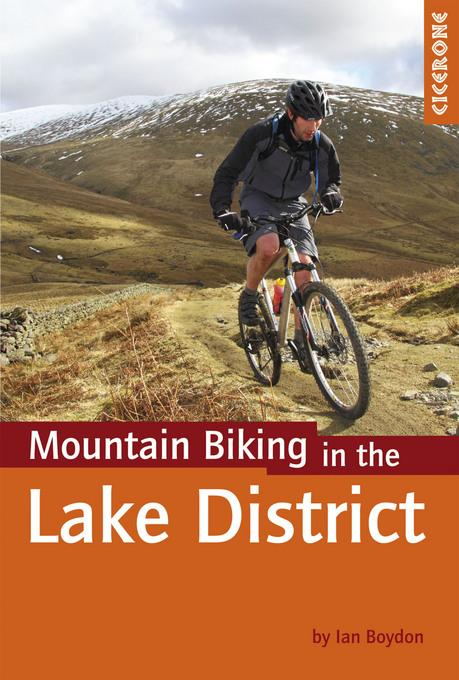 Mountain Biking in the Lake District EB9781849653312