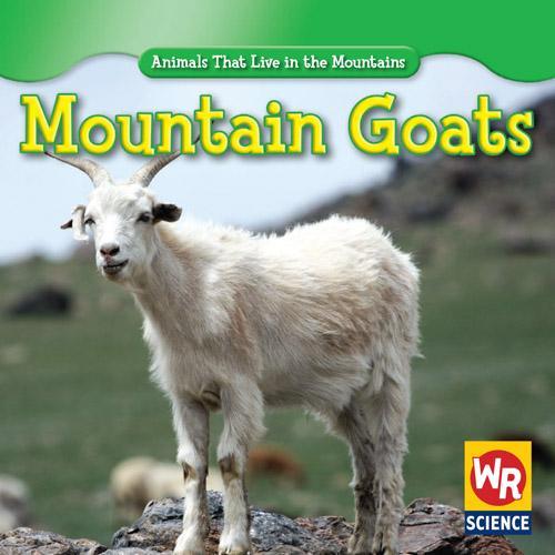 Mountain Goats EB9781433944420