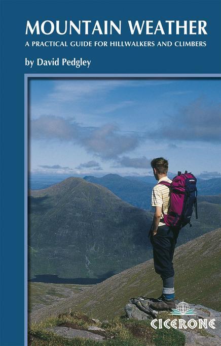 Mountain Weather: Understanding Britain's mountain weather