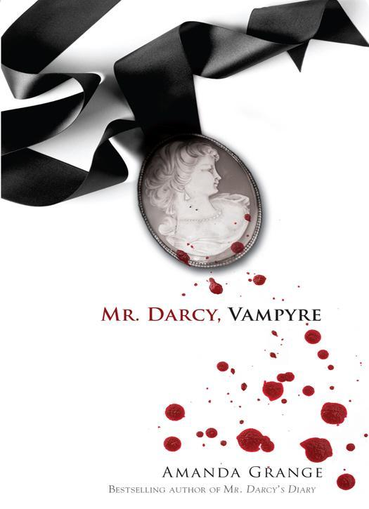 Mr. Darcy, Vampyre EB9781402237065