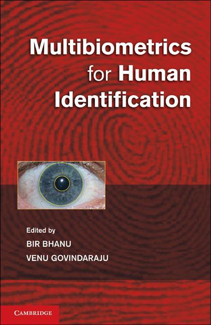 Multibiometrics Human Idntification EB9781139097963