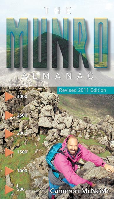 Munro Almanac EB9781906476946