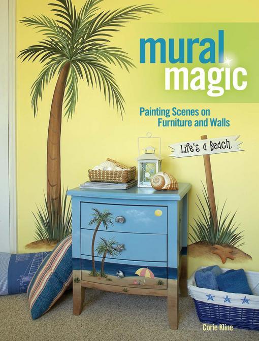Mural Magic EB9781440317309