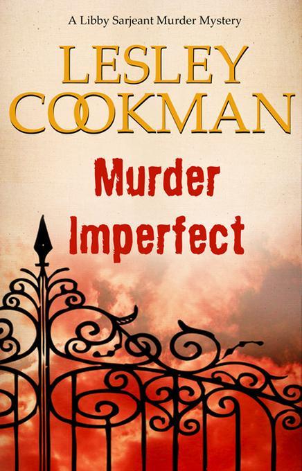 Murder Imperfect EB9781908917003