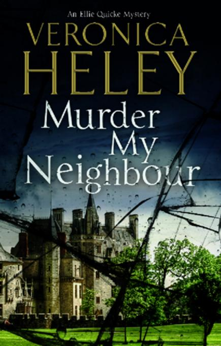 Murder My Neighbour EB9781780100807