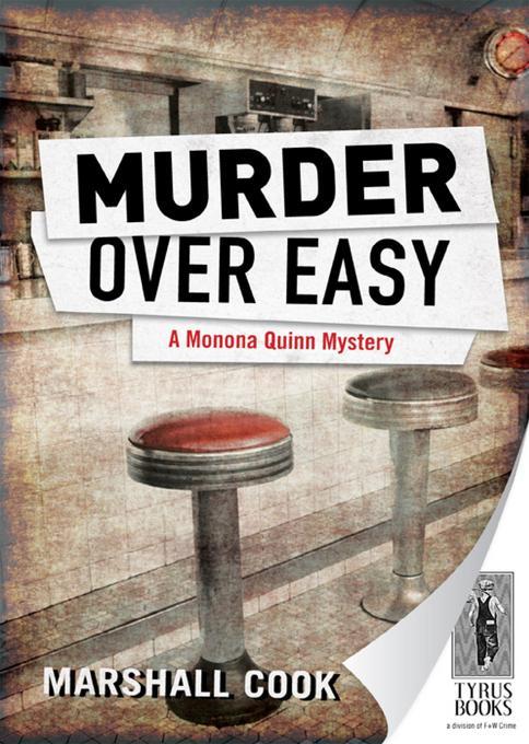 Murder Over Easy EB9781440532290