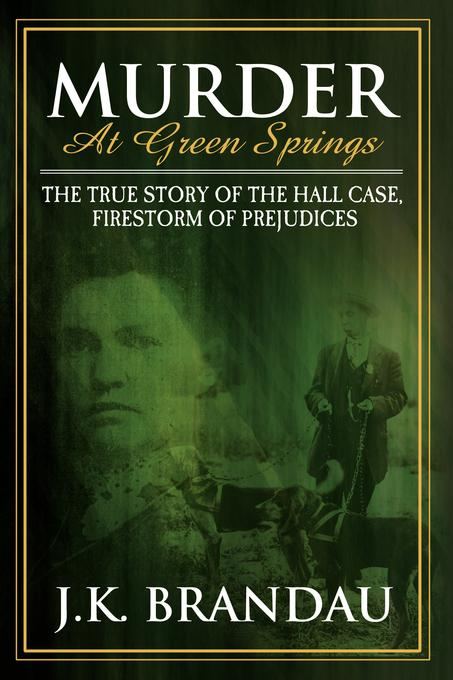 Murder at Green Springs