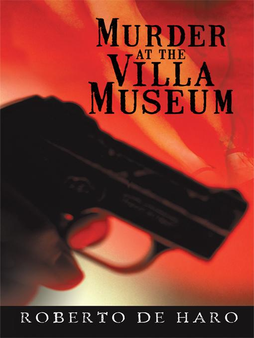 Murder at the Villa Museum EB9781450255080
