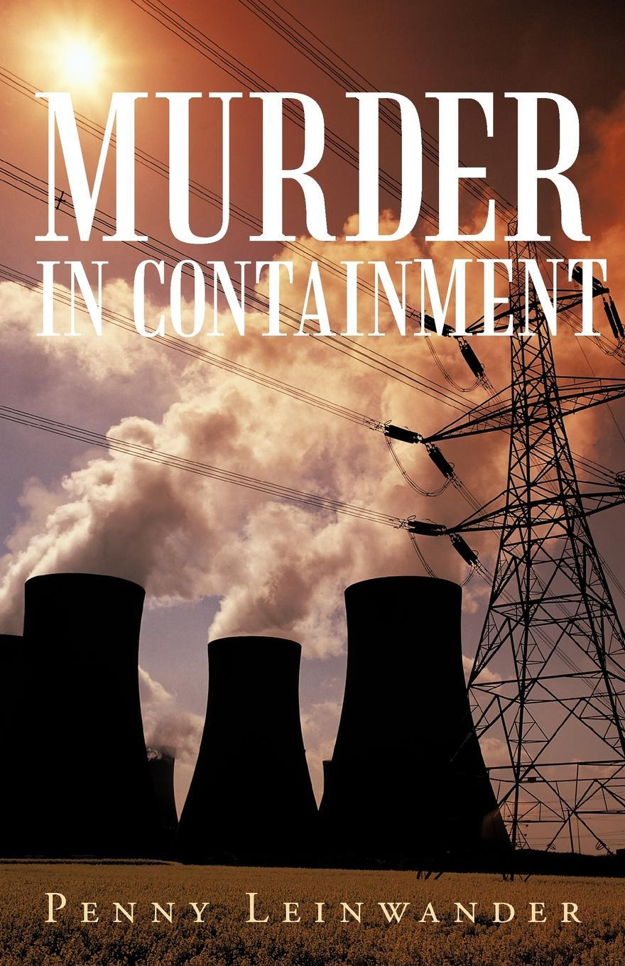 Murder in Containment EB9781440172724
