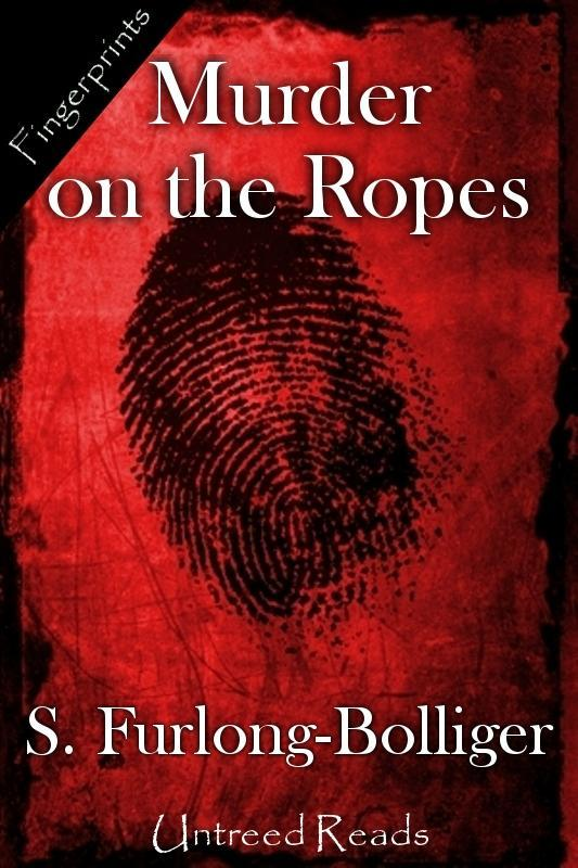 Murder on the Ropes EB9781611871999