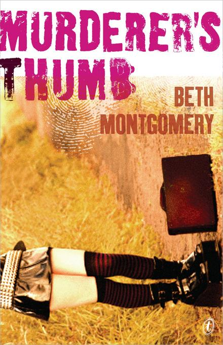 Murderer's Thumb EB9781921776564