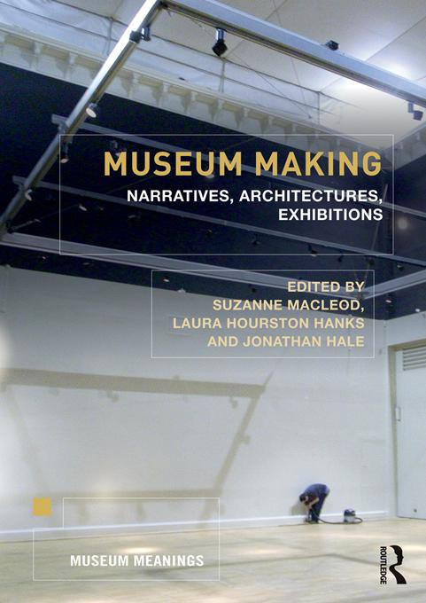 Museum Making EB9781136445743