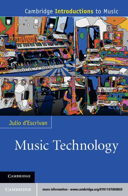 Music Technology EB9781139153720